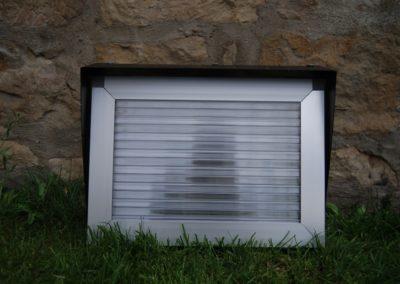 Vyklápěcí vletové okno